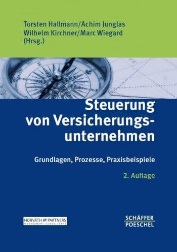 Steuerung von Versicherungsunternehmen, 99,95 EURSchäffer-Poeschel