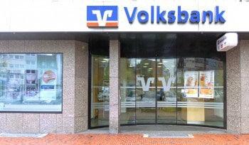 Volksbank Dinslaken
