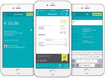 organize.me-App für iOSfigo