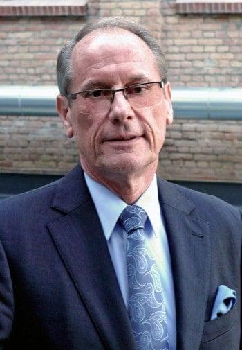 Hans Werner NiklaschEURO Kartensysteme