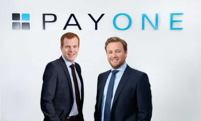 Carl Frederic Zitscher und Jan Kanieß - Gründer und Geschäftsführer von PayonePayone