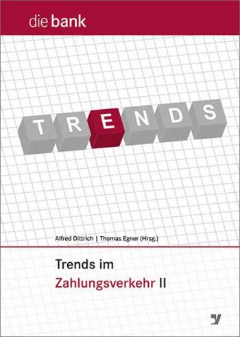 Trends im Zahlungsverkehr II Bank-Verlag