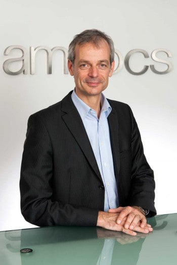 Arno BrauschAmdocs