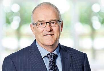 Bruno Richle, Präsident des Verwaltungsrates und CEO der Crealogix