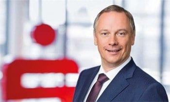 Georg Fahrenschon, Präsident des Deutschen Sparkassen- und GiroverbandesDSGV