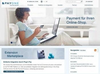 Zahlungsanbieter Payone wurde vom DSV im Auftrag des DSGV gekauft.Payone