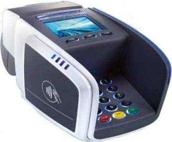 Über Worldline-Terminals  kann nun auch per Yapital gezahlt werden.Worlline