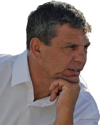 Hannes Bauer, Mitgründer DAE und K3112