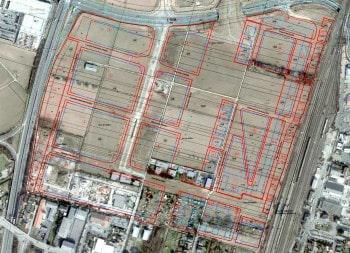 Bebauungsplan für das QullgeländeBad Vilbel