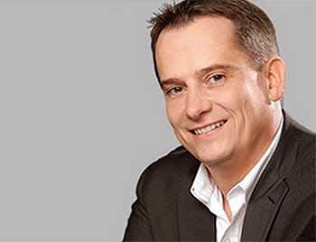 Dr. Roland Heintze, Social Media-Experte bei FaktenkontorFaktenkontor