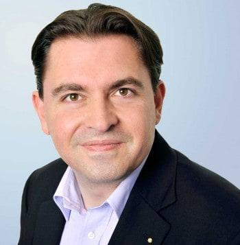 Dirk Emminger, Sales Manager beim IT-Provider Finanz Informatik Technologie Service (FI-TS)FI_TS