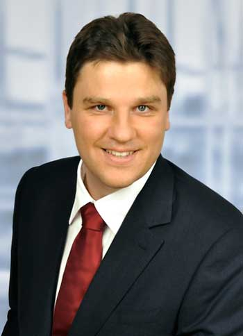 Henning Sander, Leiter der Business Unit Banking, Executive Search, Hager UnternehmensberatungHager Unternehmensberatung