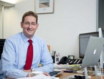 Nils Winkler, CEO YapitalYapital