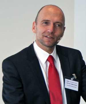 Prof. Dr. Volker GruhnVFL