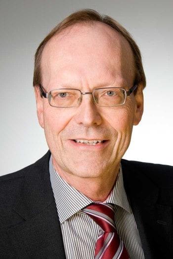 Prof. Dr. Hans-Gert Penzel,  Geschäftsführender Gesellschafter ibi research an der Universität Regensburgibi