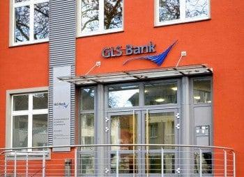 GLS HauptsitzGLS Bank