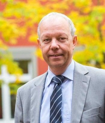 Thomas Jorberg, Vorstandssprecher der GLS BankGLS Bank