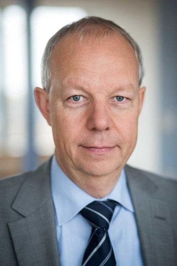 Thomas Jorberg, Vorstandssprecher GLS Bank