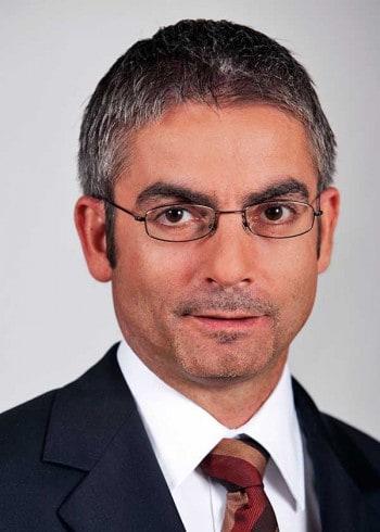 Dr. Marc DrobeFICO