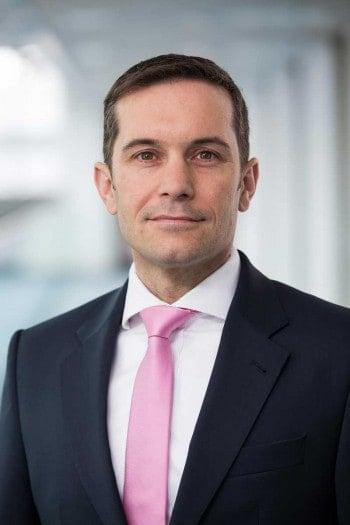 Martin Fleischer ist ab 1.4. Vorstandsmitglied der Ostdeutsche Versicherung AGOVAG