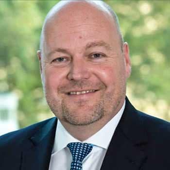 Frank Niehage, CEO der FinTech Grouplinkedin