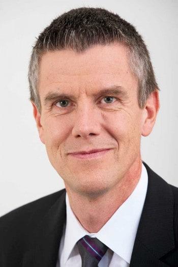 René Stolte, Computacenter