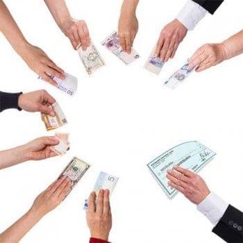 Institutionelle Anleger seien laut GCN das Rückgrat der Crowdinvestment-Kultur.iqoncept & pasiphae/bigstock.com