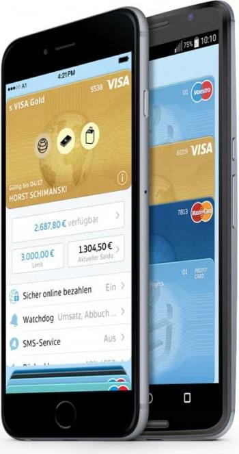 App-Erste-Bank