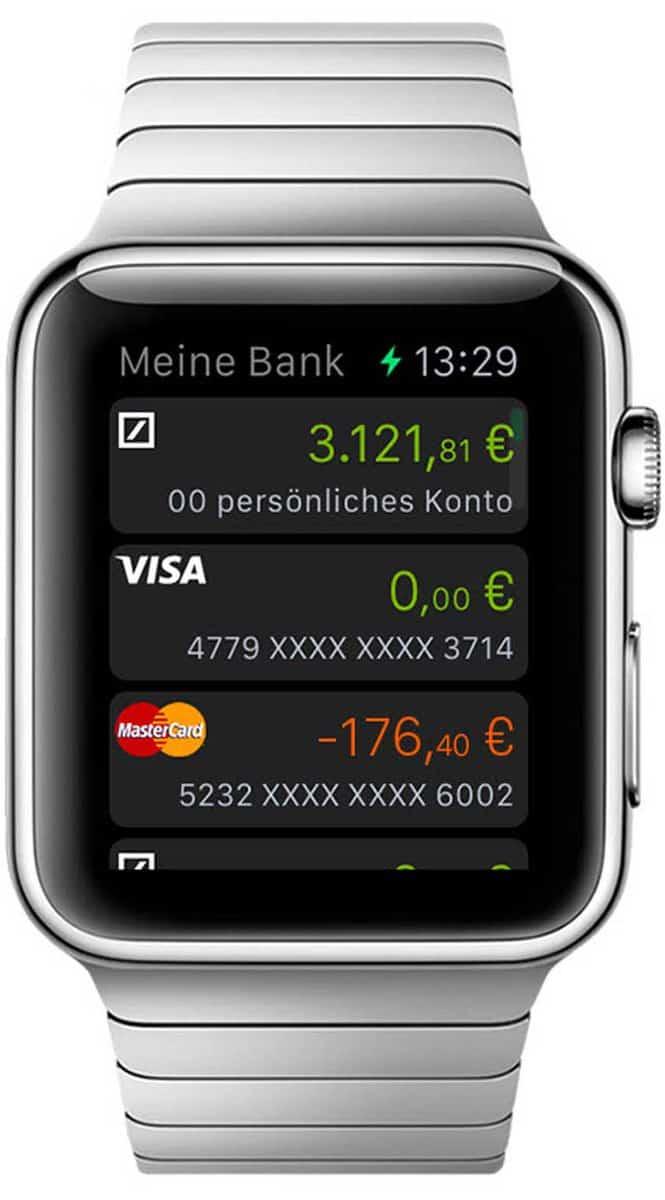 Deutsche Bank Vorgemerkte Umsätze