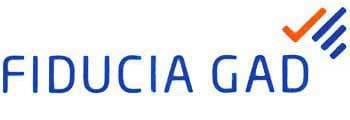 So könnte möglicherweise das neue Logo der Fiducia & GAD IT AG ab Juli aussehen.FIDUCIA GAD