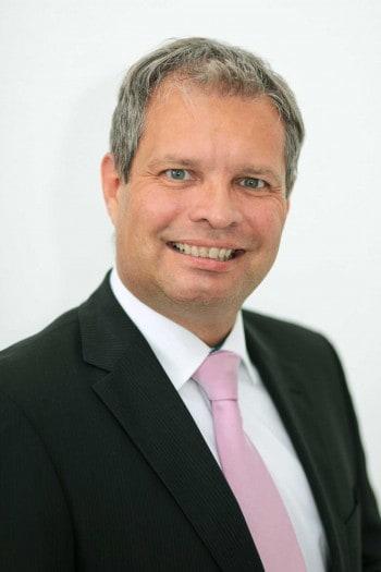 Autor Andreas Duthel ist  Director Lexmark Global Services DACH bei Lexmark Deutschland Lexmark