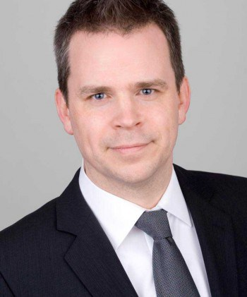 Christian Fink, Head of Payments bei NTT DATANTT DATA