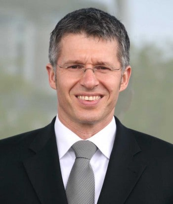 Bernhard Rohleder, Hauptgeschäftsführer des BITKOMBITKOM