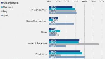 Sind FinTechs Partner oder mögliche Kooperationspartner?GFT