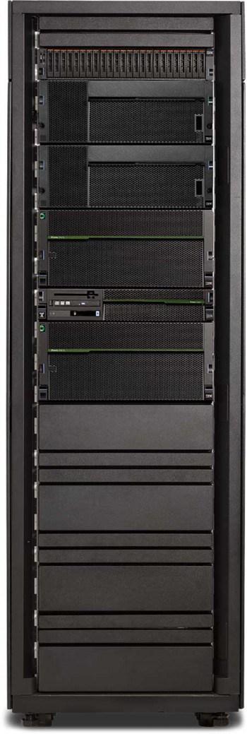 IBM E870IBM