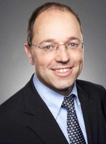Oliver Grohmann, Leiter Supplier Managementmetafinanz Informationssysteme