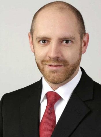 Johannes Sackmann, Lead Managing Consultant Digital BankingCGI