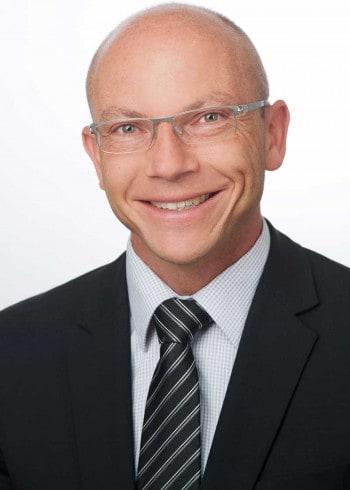 Dr. Andreas Meyer, Geschäftsbereichsleiter Risk & Fraud InformInform