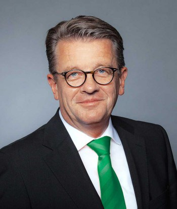Vorstand Dietmar ScheelDEVK