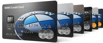BMW/MasterCard