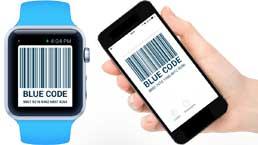Blue-Code-256