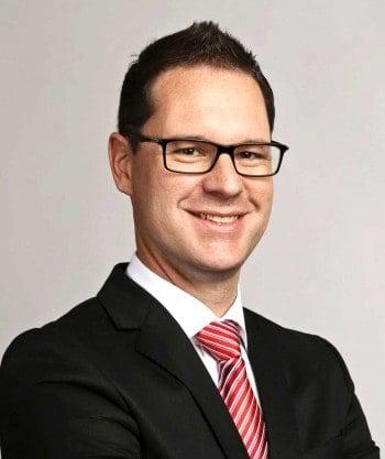Daniel Thomas, IT und BetriebsorganisationHUK-COBURG