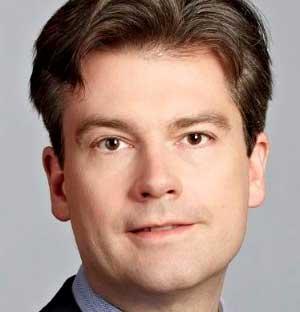Dr. Niklas Bartelt, Geschäftsführer GIMBDr. Niklas Bartelt