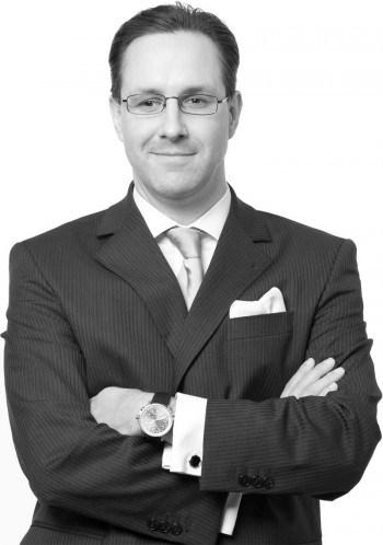 Tomas Rederer, Partner bei CapcoCapco