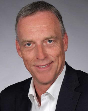 Kai Schichtel, Mitglied der Geschäftsführung T-SystemsT-Systems