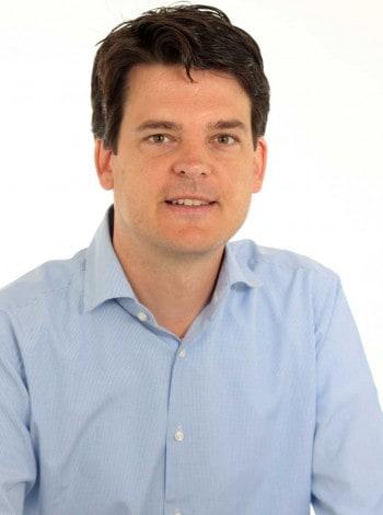 Dr. Johannes Steegmann, Rewe digitalRewe digital