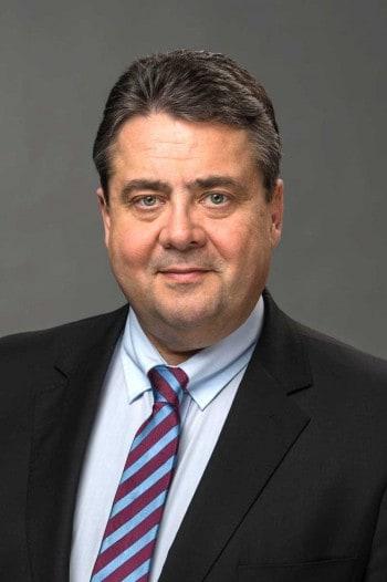 Sigmar Gabriel Bundesminister für Wirtschaft und EnergieBundesregierung/Bergmann