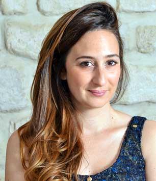 Céline Lazorthes, Gründerin und CEO von Leetchi.comLeetchi.com