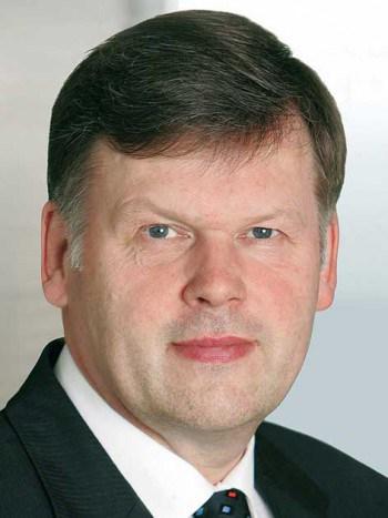 Franz-Theo Brockhoff, neuer Vorsitzender der Geschäftsführung der FIFinanz Informatik