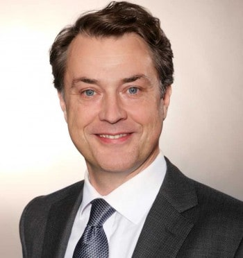 Geschäftsführer: Dr. Martin Rohmann hat in 2014 den Aufbau und die Leitung des ORO-Teams übernommen.ORO Services
